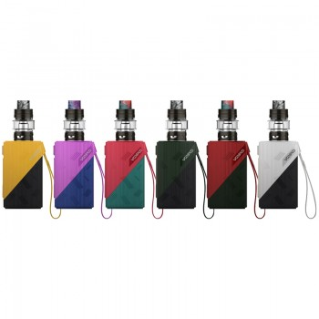 6 colors for VOOPOO Find Kit