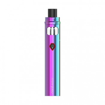 Eleaf iStick Basic 2300mah Mod Battery Simple Packing Magnetic Connector Side Liquid View Window-Grey