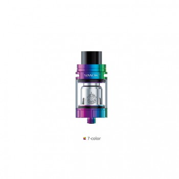 SMOK TF-R3 RBA Rebuildable Triple Clapton Core Replacement Coil with 0.16ohm T4 Pre-installed Coil Set for TFV4/TFV4 Mini Tank