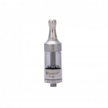 Clou Tank M3 2 IN 1 Atomizer Kit by Cloupor - stainless steel