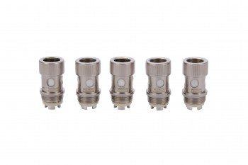 E-cigarette Atomizer Fins with 510 Thread Connector - copper