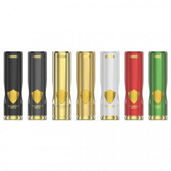 7 colors for THC Tauren Max Mech Mod