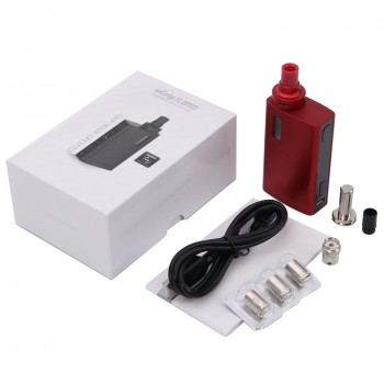 Joyetech  eGo ONE Mini Starter Kit 850mAh Battery 1.8ml Atomizer US Plug- Pink
