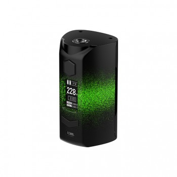Innokin iTaste MVP 2.0 Box Mod  with iClear 16 Atomizer  Starter Kit -Brushed  Black