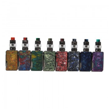 8 Colors for VOOPOO Drag Mini Platinum Kit
