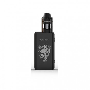 Eleaf iStick Pico S with ELLO VATE 100W Kit - Dazzling