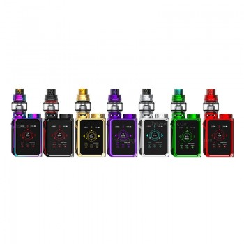 7 Colors for Freemax Twister Kit Metal Edition