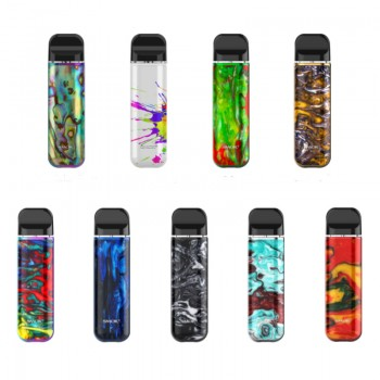 9 colors for SMOK Novo 2 Kit