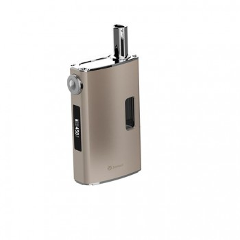 Joyetech eVic-VTC Mini 75W with TRON-S Atomizer Starter Kit with Temperature Control -Grey