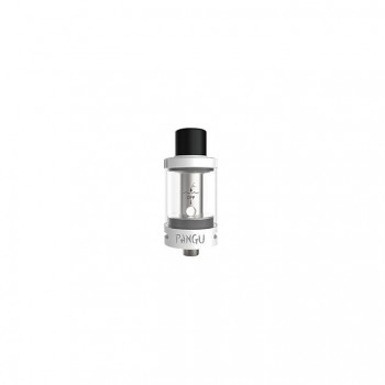 5ps Aspire Mini Vivi Nova-S Glass BVC Clearomizer Black