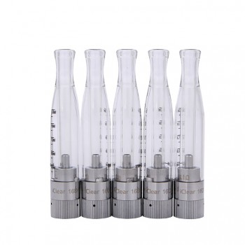 Aspire Vivi Nova BVC Clearomizer Green