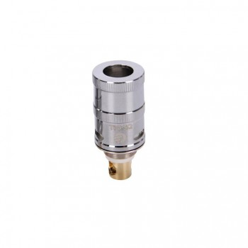 Joyetech  LVC VT Coil Head for Delta II with Gold Plated Connection 5pcs LVC-Ti Replacement Coil 0.5ohm