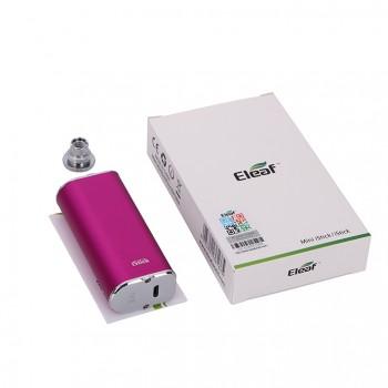 Eleaf iStick Pico battery red