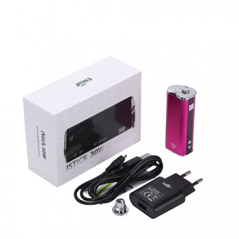 (SMOK)Koopor Mini 60W Temperature Control Box Mod with Dual Driver System -Silver