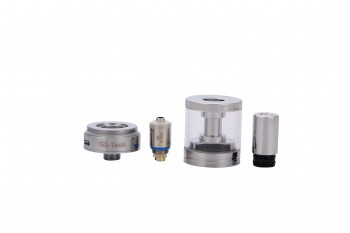 Kylin RDA Rebuildable Dripping Atomizer with Tri-Post 510 Connection-Blue