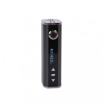 Eleaf iStick 40w Temperature Control Battery and eGo Threading Connector Kit-Black