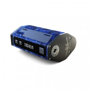 Pioneer4You IPV D3 TC 80W  Box Mod YiHi SX150H Chip Single 18650 Battery Cell-Black