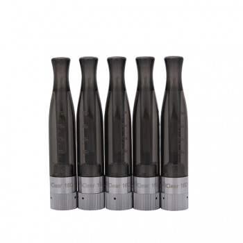 Kanger Aerotank Mini Clearomizer Dual Coil with 1.5ml Capacity
