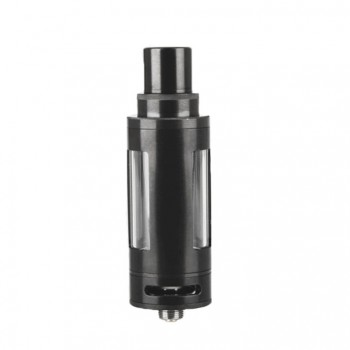 Wotofo Stentorian Steam Engine Sub-Ohm Tank 6.0ml Top Filling Adjustable Airflow Tank with 22mm Diameter-Black