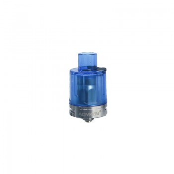Advken Barra Mesh Tank 4ml Blue