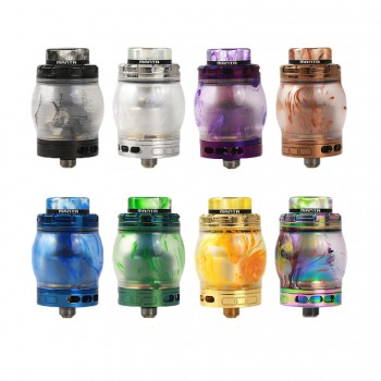 Advken Manta RTA Resin Version