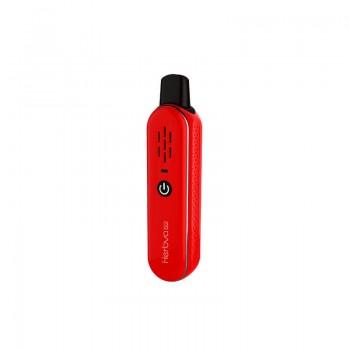 Airis Herbva 5G Vaporizer Kit - Red