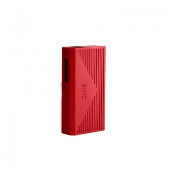 Airis Mystica III Vaporizer Red