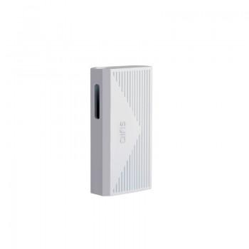 Airis Mystica III Mod White