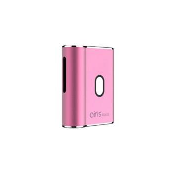Airis Mystica II Vaporizer Mod - Pink