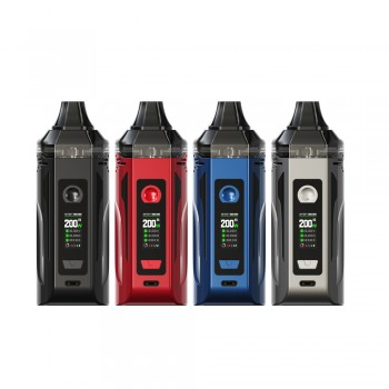 Artery Nugget GT Kit Full Colors