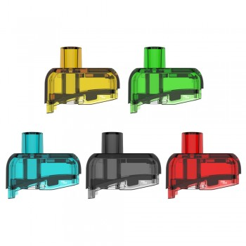 Artery XP Pod Cartridge Full Colors