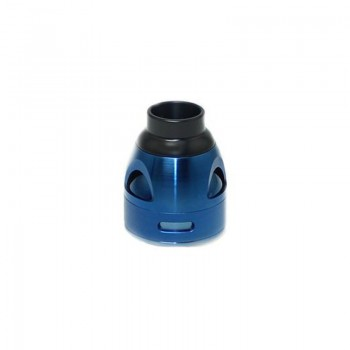 asMODus Galatek RDA Atomizer Blue