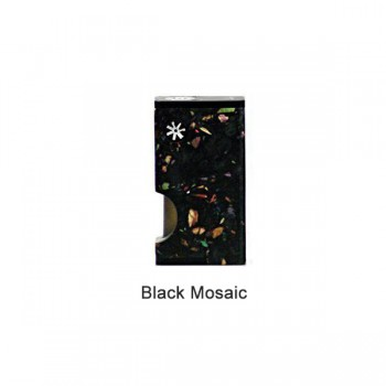 asMODus Luna Squonker Box Mod Black Mosaic