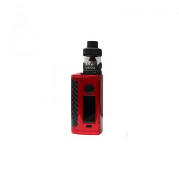 asMODus Minikin 3s 200W Kit - Red