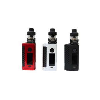 3 colors for asMODus Minikin 3s 200W Kit