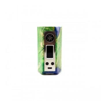 asMODus Minikin Kodama 21700 Mod Green