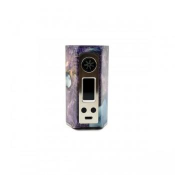 Asmodus Minikin Kodama 21700 Mod Purple