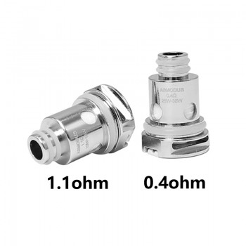 Asmodus Xeneo Replacement Coil