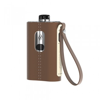 Aspire Cloudflask Kit Brown