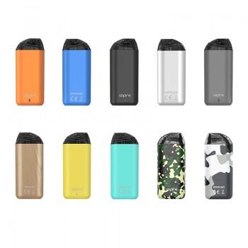 Aspire Minican Kit 2ml full color