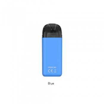 Aspire Minican Kit 3ml Blue