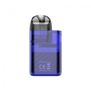 Aspire Minican+ Kit Semitransparent Blue