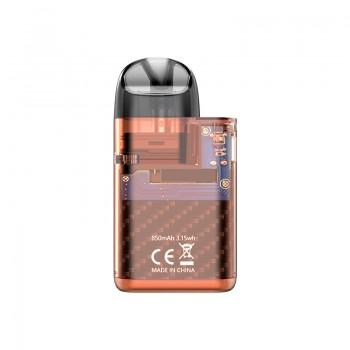 Aspire Minican+ Kit Semitransparent Orange