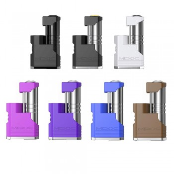 Aspire MIXX Box Mod Full Colors