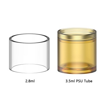 Aspire Nautilus GT Mini Glass Tube