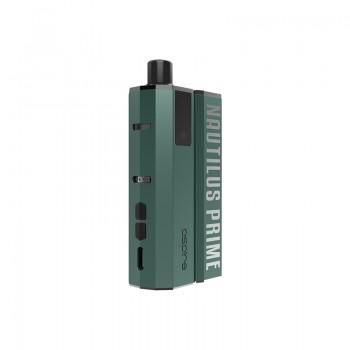 Aspire Nautilus Prime Kit Hunter Green
