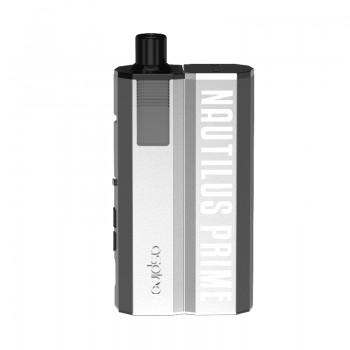 Aspire Nautilus Prime Kit Quick Silver