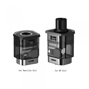 Aspire Nautilus Prime Pod Cartridge