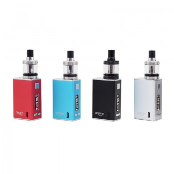 Aspire X30 Rover Kit Colors