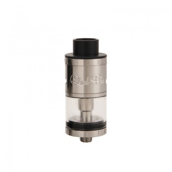 Aspire Mini Vivi Nova BVC Clearomizer Red